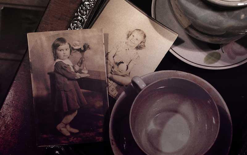 Marie's Children
